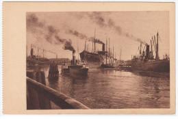 Lithuania Lituanie Lietuva Klaipeda Memel Germany Ship Ships Transport - Lithuania