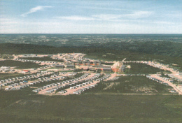 Village De Radisson - Baie James Bay - Québec Canada - Unused - 2 Scans - Altri