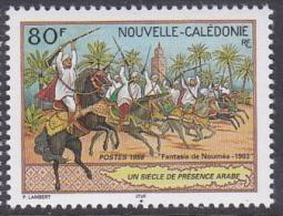 New Caledonia 1998  Arabs In New Caledonia Centenary MNH - Neukaledonien