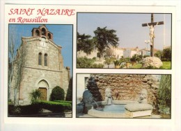 66 Saint Nazaire En Roussillon  Divers Aspects  TBE - France