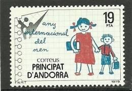 ANDORRA-  ESTOS SELLOS O UNOS MUY SIMILARES SIN FIJASELLOS +++ C. M.A. Nº 118 - Nuevos