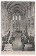 Monastère De La Grande Trappe - Intérieur De L' Eglise   (73261) - France