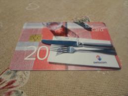 SWITZERLAND - nice phonecard