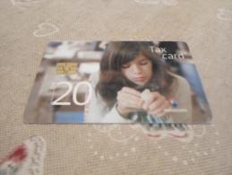 SWITZERLAND - nice phonecard - only 60000 copies