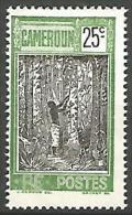 CAMEROUN N� 114 NEUF** TB