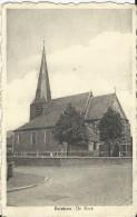 Betekom.  -  De Kerk;  1948  Naar Kontich - Begijnendijk