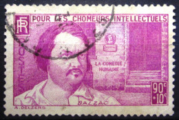 FRANCE                N° 438          OBLITERE - Used Stamps