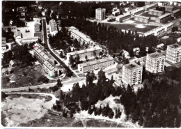 AK Schweden: Flygfoto över  M ä R S T A , Gel. 20.3.1967 - Zweden