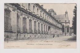 ST MIHIEL  //  Le Tribunal De La Division - Saint Mihiel
