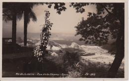 PC Rio De Janeiro - Pan. Vista Chineza - Tijuca - 1936 (9472) - Rio De Janeiro