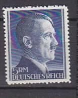 PGL J487 - DEUTSCES REICH Yv N°726 ** - Deutschland
