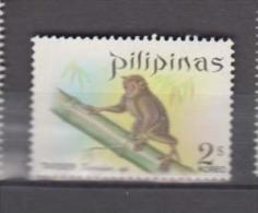 Philippines YV 711 N 1968 Tarsier - Ohne Zuordnung