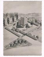 24848 ( 2 Scans ) Oostenrijk Mauthausen - Memorial Erige Par Les Survivants 8 Mai 1965 - War Memorials