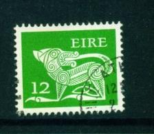 IRELAND  -  1971+  Celtic Symbol Definitives  Decimal Currency  12p  Used As Scan - Oblitérés