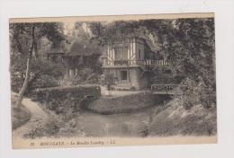 HOULGATE      //   Le Moulin Landry - Houlgate