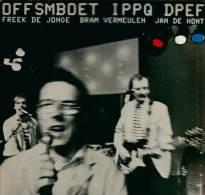 * 2LP *  NEERLANDS HOOP - OFFSMBOET IPPQ DPEF (Holland 1979) - Humor, Cabaret
