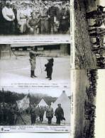 7003 - Lot De 7003 - 43 Cartes Guerre 1914, Troupes Russes, Américains, Aviation, Ours, Tranchées REPRODUCTIONS - Postcards