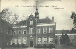 Zele  -  Pensionnat Des Soeurs De Notre-Dame.  -  Façade;   1911 - Zele