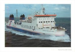 FRANCE. SEAFRANCE NORD PAS-DE-CALAIS - Ships