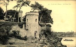 BORDS DE LA RANCE LE CHENE VERT - France