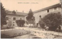 Boissy L'Aillerie L'Oiseau Bleu - Boissy-l'Aillerie