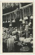 """Post Card - """"Market"""" - Iran"""