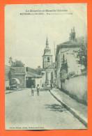 """Dpt  54  Rosières Aux Salines  """"   Rue Du Capitaine Clochette  """" - France"""