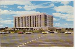 WILMINGTON, NC - New Hanover Memorial Hospital - Wilmington