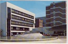 IOWA CITY, IA - University Hospital, Education - Iowa City