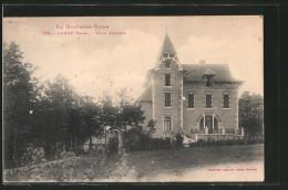 CPA Lampy, Villa Antonia - Sin Clasificación