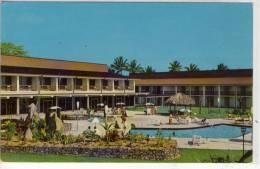 PC FIJI,  FIDGI - TRAVELODGE In Suva City - Fidji