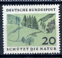1969 - GERMANIA - GERMANY - DEUTSCHLAND - Mi. 592 - Mint - [7] Repubblica Federale
