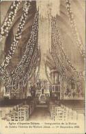 CPA d'ARGENTON-CHATEAU - Eglise - Inauguration de la Statue de Sainte-Th�r�se de l'Enfant J�sus - 1er novembre 1930.