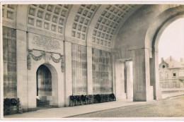 Ieper  Ypres Menin Gate Memorial - Ieper