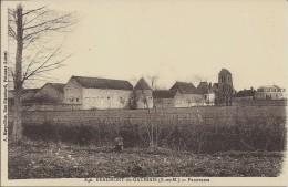 Beaumont Du Gatinais : Panorama - France