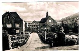 Eindhoven-Pensionaat: Eikenburg - Niederlande