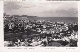 Espagne - Islas Canarias -   Las Palams De Gran Canarias / Vista Parcial - Gran Canaria