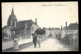 Lamnay: Coin Pittoresque - Other Municipalities