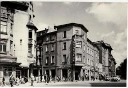 Ak Jelenia Gora (vormals Hirschberg), 70er Jahre (14z10) - Repubblica Ceca