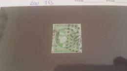 LOT 229129 TIMBRE DE FRANCE OBLITERE N�42B VALEUR 200 EUROS BELLE MARGE