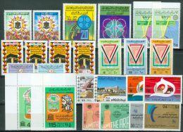 Libya 25 Stamps MNH** - Lot. 3182 - Libye