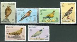 Libya 1965 Birds MNH** - Lot. 3184 - Libye