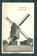 AARTSELAAR: Windmolen, Niet Gelopen Postkaart (Uitg Mels) (GA18768) - Aartselaar