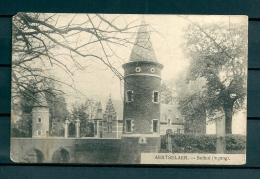 AERTSELAER: Solhof (Ingang), Niet Gelopen Postkaart  (GA18769) - Aartselaar