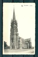 ARENDONK: De Kerk, Gelopen Postkaart 1949 (Uitg Mels) (GA18773) - Arendonk