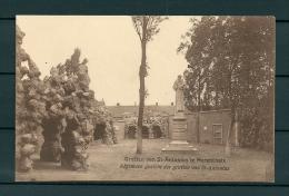 HERENTHALS: Algemeen Gezicht Der Grotten Van St-Antonius, Niet Gelopen Postkaart (GA18806) - Herentals