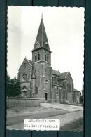 BAELEN: St Hubertuskerk, Niet Gelopen Postkaart (Uitg Moons) (GA18825) - Balen