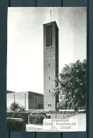 BAELEN: Kerk Voorheide St Jozef, Niet Gelopen Postkaart (Uitg Hulselmans-Vansweevelt) (GA18827) - Balen
