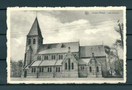 BALEN WEZEL: Kerk St Jozef, Niet Gelopen Postkaart (Uitg Mangelschots) (GA18834) - Balen