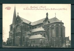BERLAER: St Pieterskerk, Niet Gelopen Postkaart (Uitg Marcoyigi) (GA18860) - Berlaar